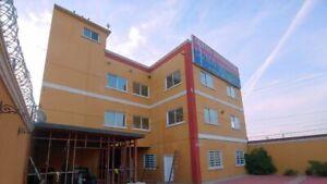 Se vende edificio de 800 m2 en Zona Norte Tijuana PMR-873