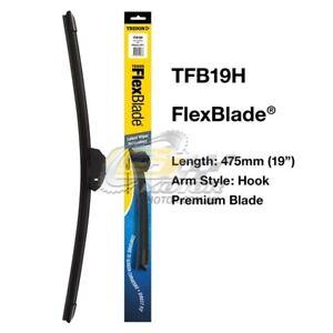 TRIDON-WIPER-FLEXBLADE-PASSENGER-FOR-Honda-Insight-05-01-06-04-19inch