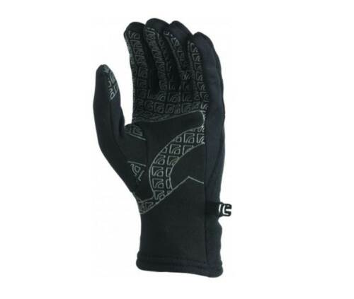 Breathable Trekmates Unisex Rossett Grip Glove Lightweight
