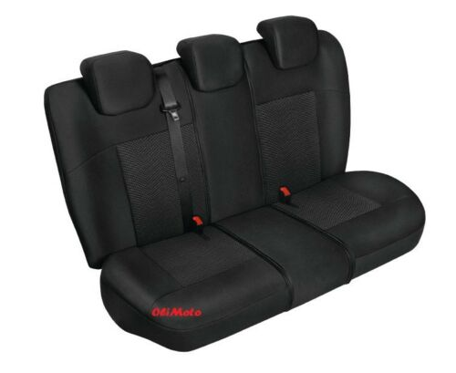 Tailored Seat Covers Full Set For Hyundai ix35 Mk2 Mk3 2009-2015