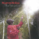 Thank You Lord by Marvin McRae (CD, Jan-2005, Marvin McRae)