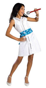 High School Musical Gabriella Star Dazzle Child Costume