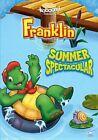 Franklin Summer Spectacular 0625828618857 DVD Region 1