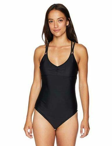 Speedo Womens Keyhole Top Speedo Swimwear 7734116-P