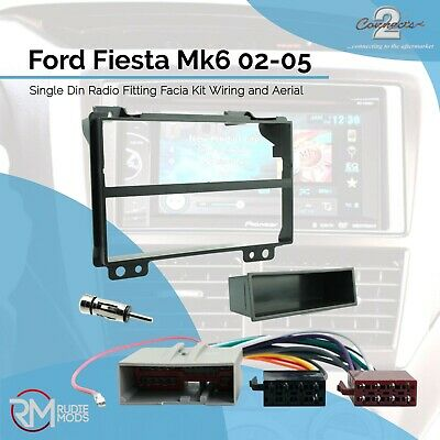 FIESTA  MK6 AIR BAG O//S  02 TO 05 TWIN PLUG