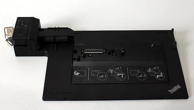 04-12-03684 Docking Station Ibm Lenovo Think Pad Mini Dock Plus 4338-mostra Il Titolo Originale Tieniti In Forma Per Tutto Il Tempo