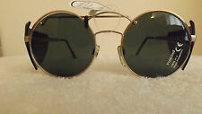 STYLISH JOHN LENNON DESIGN TANNERS POLARIZED FISHING SUNGLASSES
