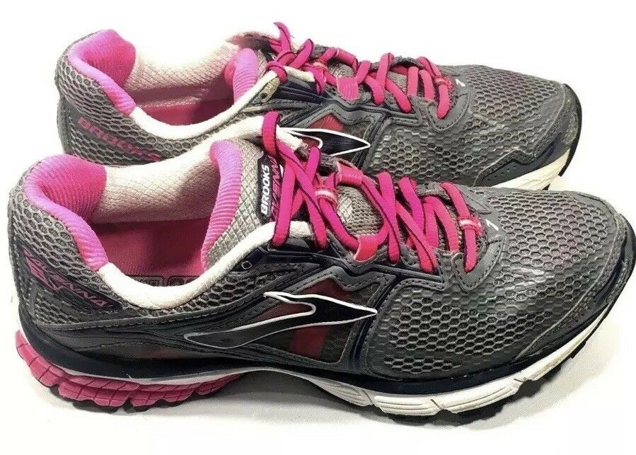 Women's BROOKS Ravenna 5 Athletic Running shoes Size 6 US