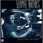 Lonnie Brooks - Let's Talk It Over (1994)