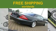 Mercedes Benz Cl C215 Adjustable Lowering Kit Links Air Suspension From Germany