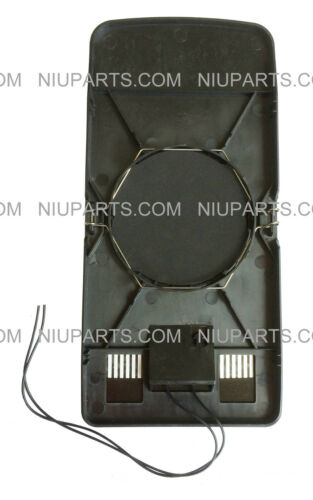 Freightliner Columbia Main Convex Mirror with Power and Heating Circuit