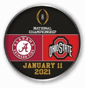 2021-CFP-OHIO-STATE-ALABAMA-GAME-PIN-COLLEGE-NATIONAL-CHAMPIONSHIP-TITLE-GAME