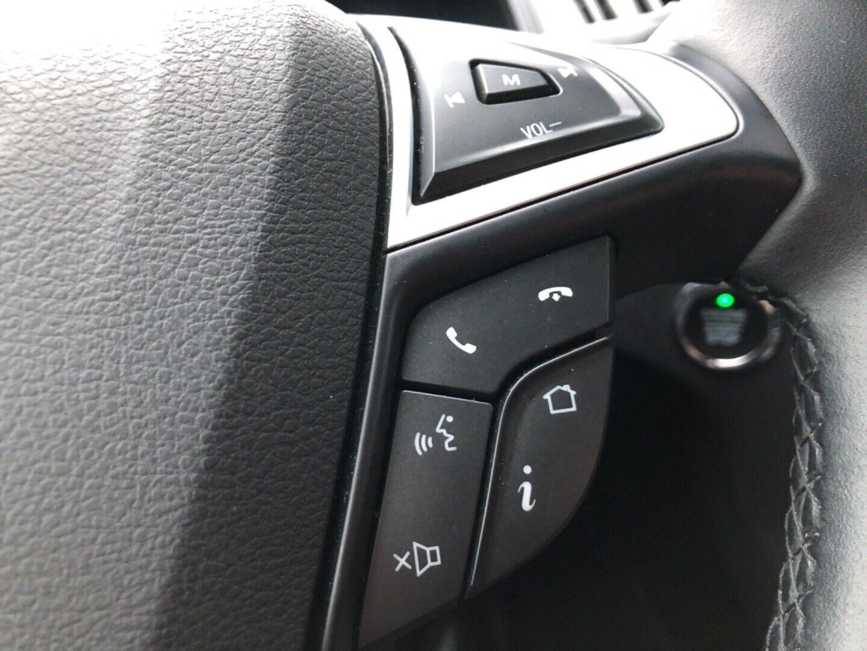 Ford S-MAX 1,5 EcoBoost Titanium 7prs - billede 10