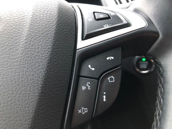 Ford S-MAX 1,5 EcoBoost Titanium 7prs billede 10