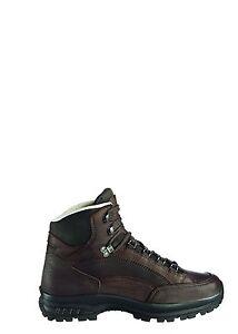 HANWAG-Trekking-Yak-Shoes-Tingri-Size-9-43-maroon