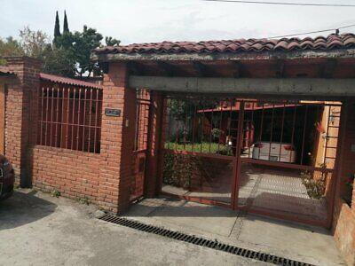 Casa en Tlahuac en San Juan Ixtayopan a 10 minutos del metro Tlahuac