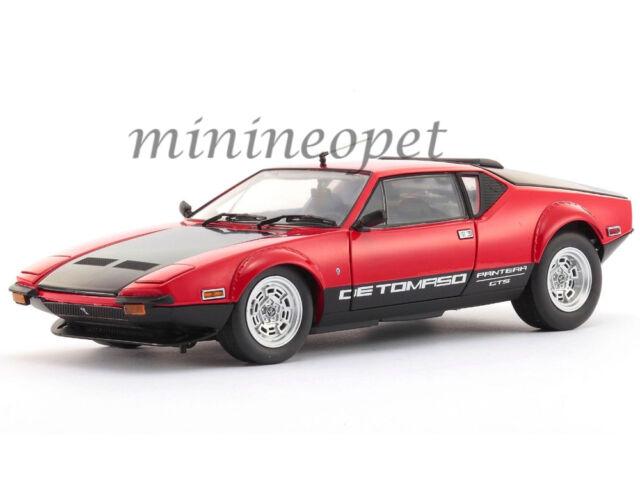 De Tomaso Pantera #43 24h Le Mans 1975 1//18-08855A KYOSHO