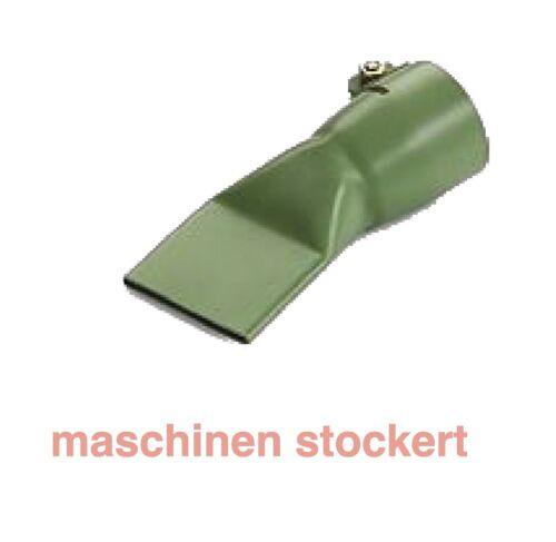 Leister Triac S//ST//AT Schnellschweiß- Rund- Düsen Breitschlitz- Winkel Heft-