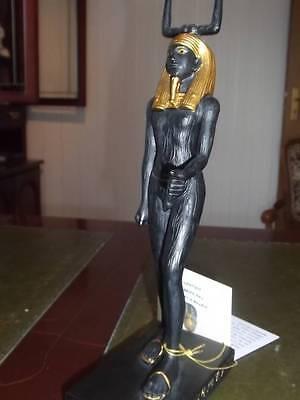 Ka Von Auibre Hor Antiquitäten & Kunst ZuverläSsig Ägyptischer Pharao Gott Tut-ench-amun Figur Antike