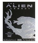 Alien Legacy Box (2000)