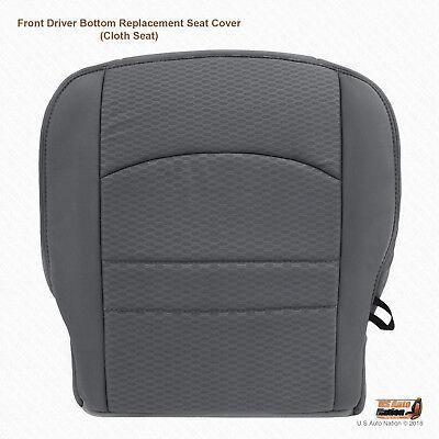 2016 2017 2018 Dodge Ram Outdoorsman Driver Bottom Cloth