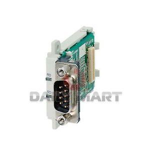 Mitsubishi NEW FX3U-232-BD FX3U232BD Communications Module Adapter FREE SHIPPING
