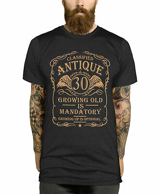 IM 30 funny tee womens mothers sisters xmas 30th birthday gift ideas T SHIRT TOP