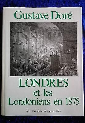 LONDRES NEUF Illustrations de Gustave Doré