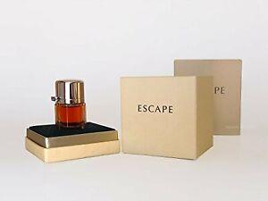 Perfume-Escape-De-Calvin-Klein-Para-Mujer-7-Ml-0-25-Fl-Oz-articulo-Vintage