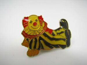 Payaso-Pin-Vintage