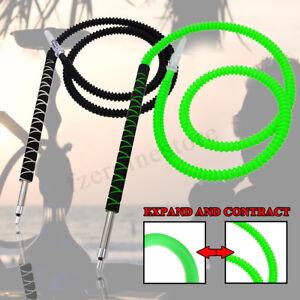 1-8M-Skalierbar-Shisha-Schlaeuche-Kunststoff-Tube-mit-Eva-Griff-fuer-Hookah-Teile
