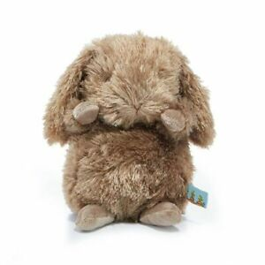 Stuffed Animal Big Charm Mighty Sweet Bunnies By The Bay Wee Brownie Soft Toy