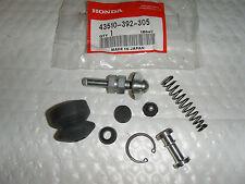 Honda 750 NOS Rear Brake Master Cylinder Kit 1975 1976 CB750F 43510-392-305