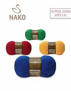 Pırlanta Wayuu / / Nako Klasik / EL ÖRGÜ İPLİĞİ / Nako | 300x232