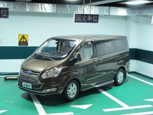Ford JMC Tourneo Transit MPV 1 18 Voiture Modèle