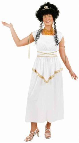 Bella GRECA COSTUME DONNA NUOVO-Donna Carnevale Travestimento Costume