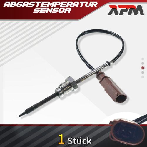 Abgastemperatursensor vor RPF für Audi A4 8K2 8K5 A5 Q5 2.0L 2.7L 3.0L Diesel