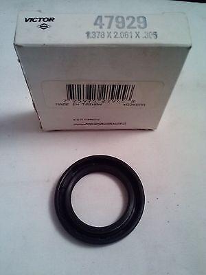 Timken Premium 710566 Intermediate Shaft Seal  12 Month 12,000 Mile Warranty
