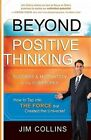 Beyond Positive Thinking: Success & Motivation in the Scriptures by Jim Collins (Paperback / softback, 2011)