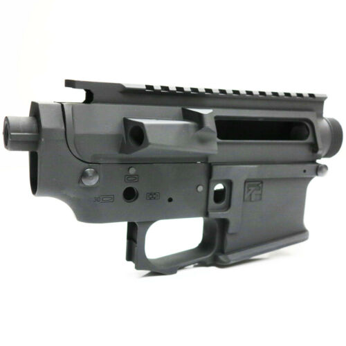 F.R.S Airsoft G/&P Stealth GP Taper Metal Toy Body for Marui M Series AEG BK