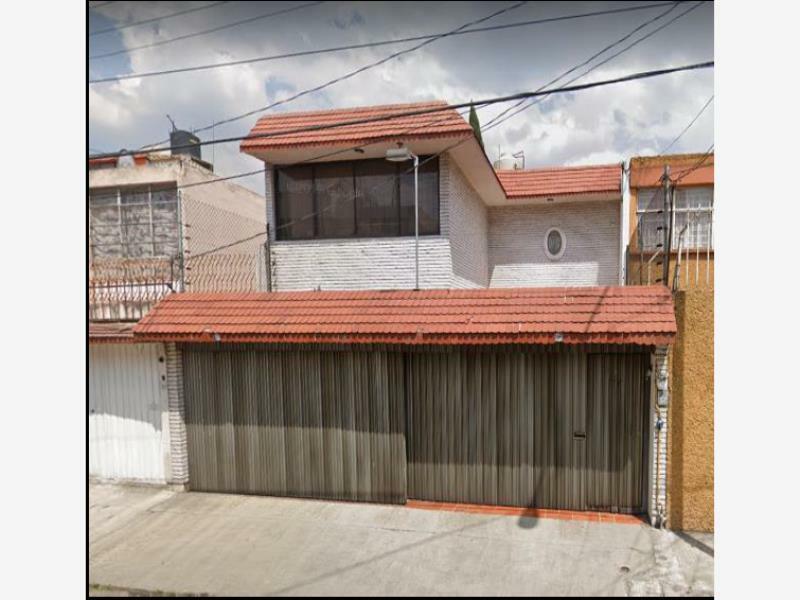 Casa en Venta en Sindicato Mexicano de Electricistas