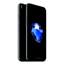 Apple iPhone7 128gb Jet Black Agsbeagle