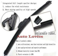 ★★Premium Soft Wiper Blades For Hyundai i20 ★Finest Cleaning★★