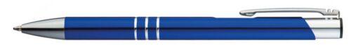 Kugelschreiber mit Gravur Name Metall Geschenk Geburtstag Vatertag Jubiläum