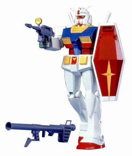 1  100 RX -78 -2 Gundam bilen Suit Gundam