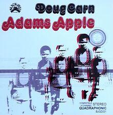 CD DOUG CARN - Adams Apple - Black Jazz Records