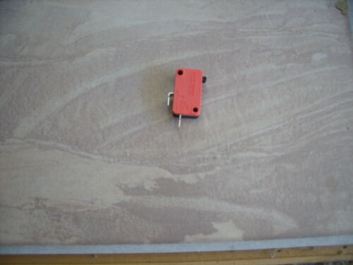 Microwave Oven Door Switch Normally Open For LG GE Starion SZM-V16-FD-63