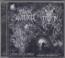 Black Winter - Dismal Fields Of Nhilism / Moontower - Requiem Aeterna Deo NEU!!!