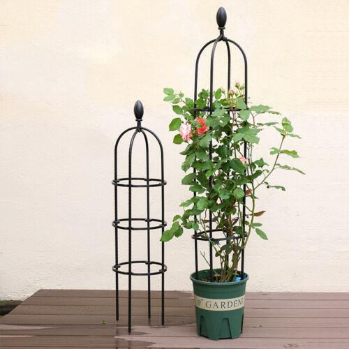 Gartenstand Blume Display Klettern Pflanze Racks Rebe Halter Unterstützung Rahme
