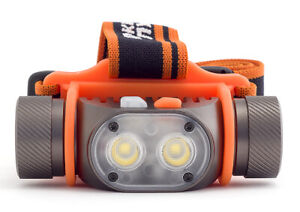 YLP Panda 2M CRI Headlamp LED Neutral White 700lm 4200K Professionals with Magnet